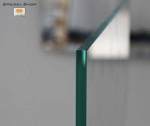 glas platte esg 4mm klar durchsichtig sicherheitsglas. Black Bedroom Furniture Sets. Home Design Ideas