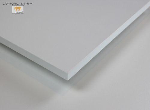 Dekor Spanplatte 19mm Holzzuschnitt Spanplatten Weiß Hochglanz Ebay