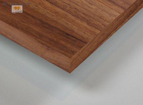 dekor spanplatte 19mm holzzuschnitt spanplatten nussbaum. Black Bedroom Furniture Sets. Home Design Ideas