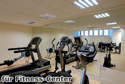 Fitness Center Studio