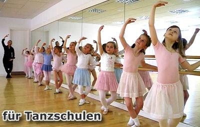 Tanz Schulen