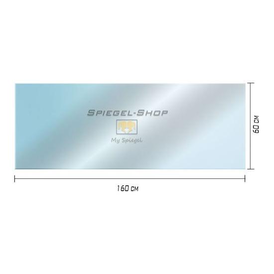 spiegel kristallspiegel 6 mm schnittkante zuschnitt im wunschma neu ebay. Black Bedroom Furniture Sets. Home Design Ideas