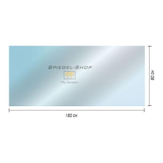 spiegel wandspiegel badspiegel kristallspiegel 4 mm 70 x. Black Bedroom Furniture Sets. Home Design Ideas
