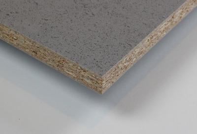 dekor spanplatte 19mm holzzuschnitt spanplatten beton natur ebay. Black Bedroom Furniture Sets. Home Design Ideas