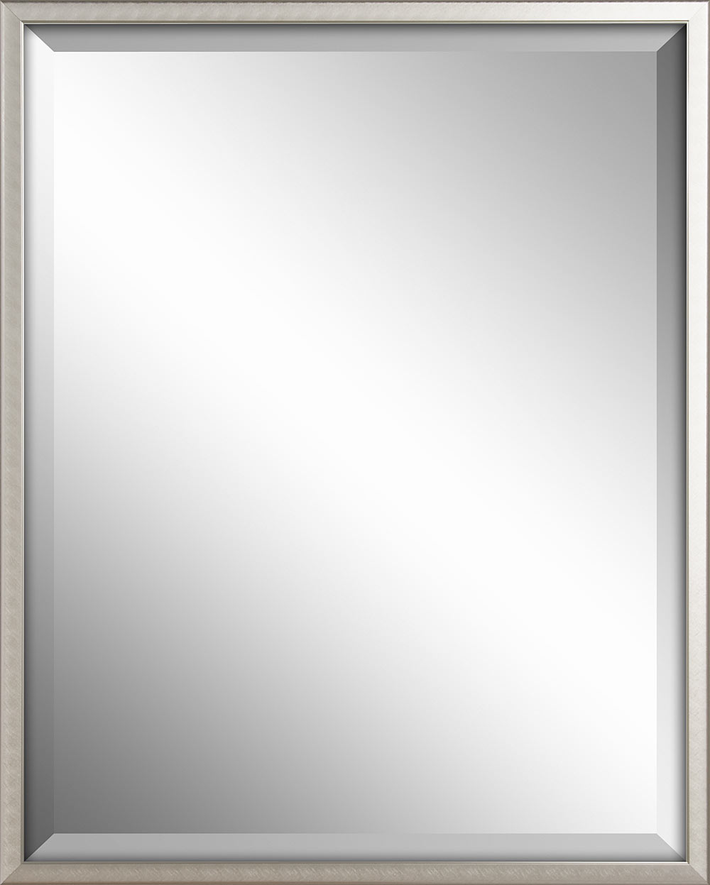 Spiegel Rahmen Silber – Dekoration Bild Idee