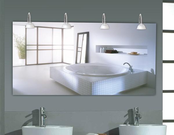 fanatic iv badspiegel leuchtspiegel. Black Bedroom Furniture Sets. Home Design Ideas