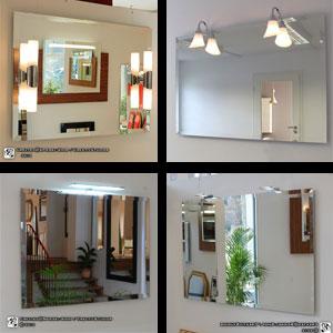 wandspiegel online kaufen im glas und spiegel nach ma online shop. Black Bedroom Furniture Sets. Home Design Ideas