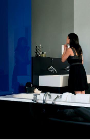 myspiegel.de - lackiertes glas nach maß zuschneiden lassen - Lackiertes Glas Küchenrückwand
