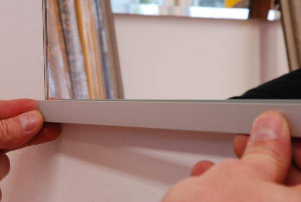 spiegel klick profile. Black Bedroom Furniture Sets. Home Design Ideas