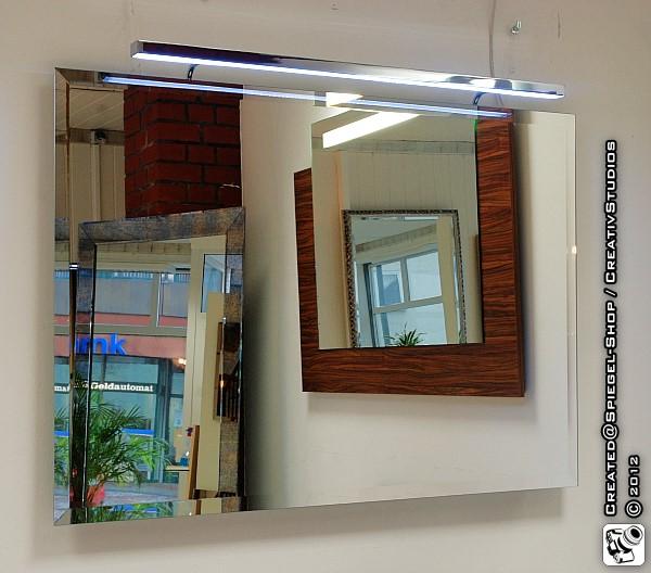 bad einbaustrahler spiegel inspiration. Black Bedroom Furniture Sets. Home Design Ideas