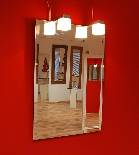 quadra led ii badspiegel leuchtspiegel. Black Bedroom Furniture Sets. Home Design Ideas